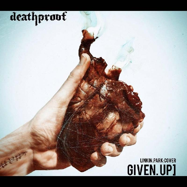 DeathProof - Given Up