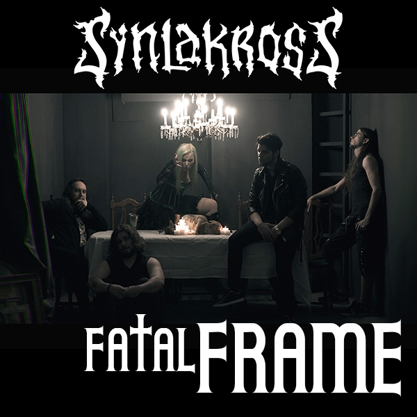 Synlakross - Fatal Frame (Official Video)