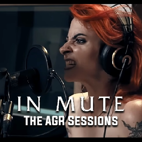 In Mute - The Agr Sessions